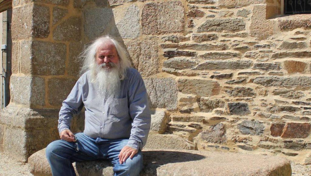 L'histoire du dictionnaire breton-français de Pierre Jean Joseph de Coëtanlem